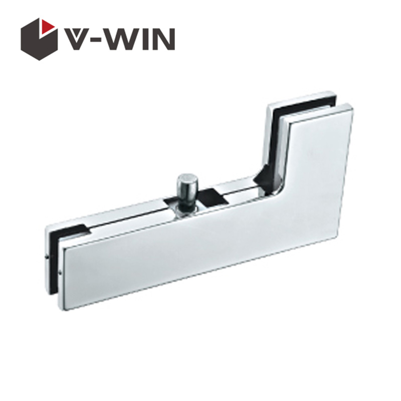 Glass Door Patch Fitting VW-PF-04