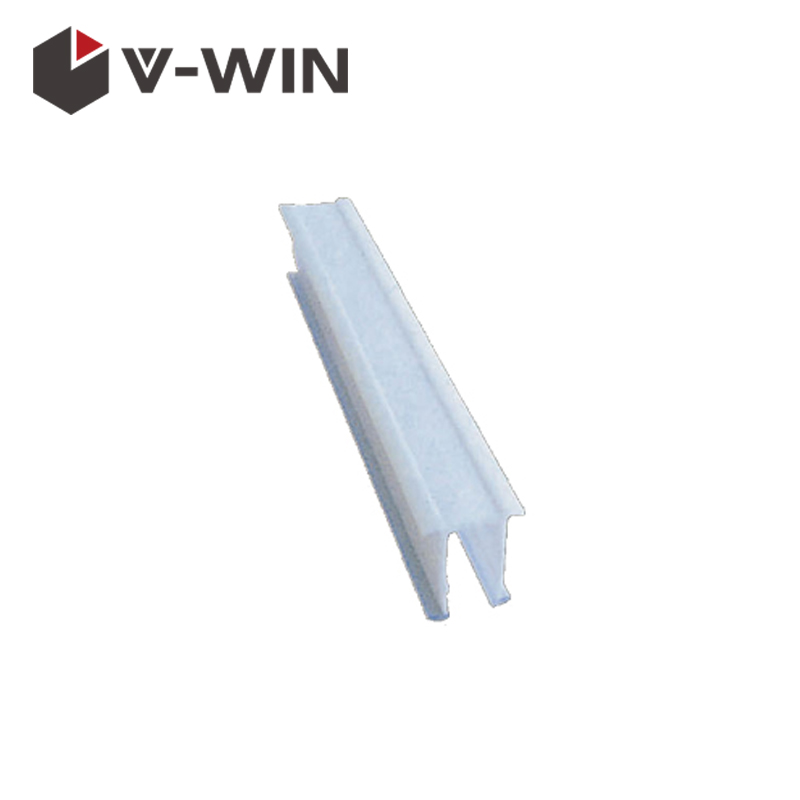 Frameless Glass Shower Door Magnetic Seal VW-PS-3010